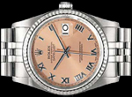 ROLEX DATEJUST <br>36MM